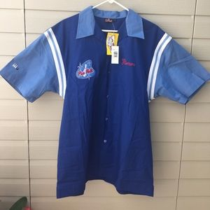 Other - Bowling Shirt - The Simpson's